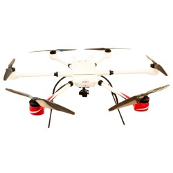 15kg Large Payload Multicopter E-KWT-X6L-15. Consultar precio