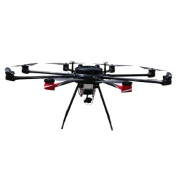 Eight-rotor Multicopter E-KWT-X8L-25. Consultar precio