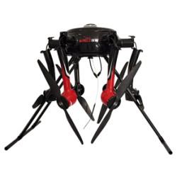 Foldable Six-rotor Multicopter E-KWT-Z6M. Consultar precio