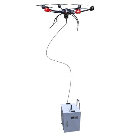 Tethered UAV System E-KWT-TMOP-100. Consultar precio