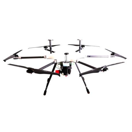 Hybrid Hexacopter E-KWT-X6H. Consultar precio