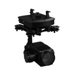 3-axis 4K Camera Payload E-KWT-4K-30X