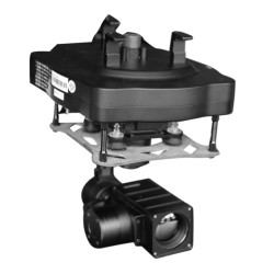 3*Axis Gimbal Thermal Imager Payload E-YT-PL-R25. Consultar precio