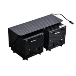 Gas Detection Payload E-TC-8-AB. Consultar precio