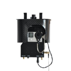 HD Gropro Camera with Video Relay Payload E-YT-FY-GX-TR