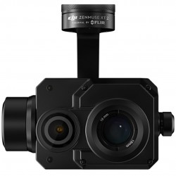 Cámara para dron de visión dual DJI Zenmuse XT2. Consultar precio y modelo