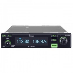 RADIO VHF ICOM IC-A220 TSO