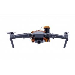 DJI Mavic 2 Pro and Zoom paracaídas con sistema automático  Trigger