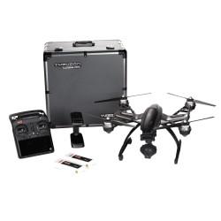 Yuneec Q500 4K + 2 baterías + maleta