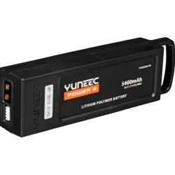 Batería Yuneec Q500/4K 5400mAh 11.1V LiPo (Black)