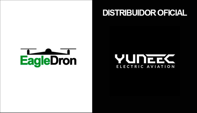 EagleDron, Distribuidor oficial productos Yuneec